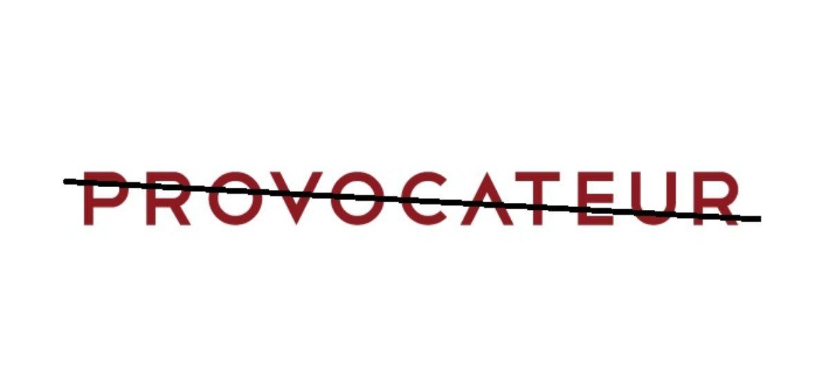 """0b6076963e Delmar  The """"Provocateur"""" cliché – a rebranding story"""